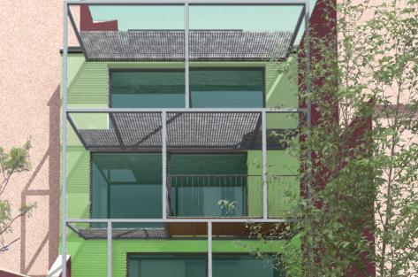 eon architecture eon urbanisme rénovation bruxelles etterbeek